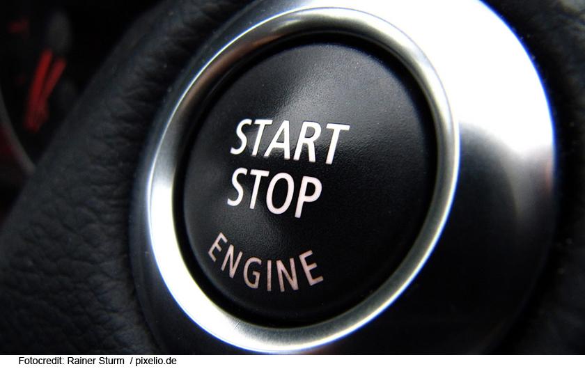 START und FINALE von Präsentationen