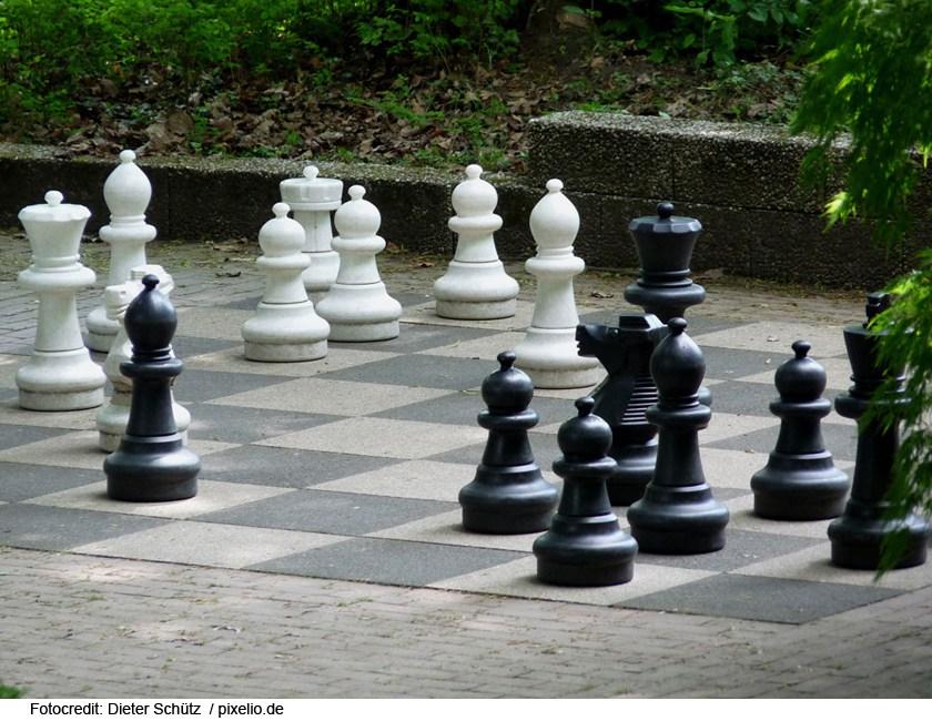 Die 5 wichtigsten Verhandlungsstrategien
