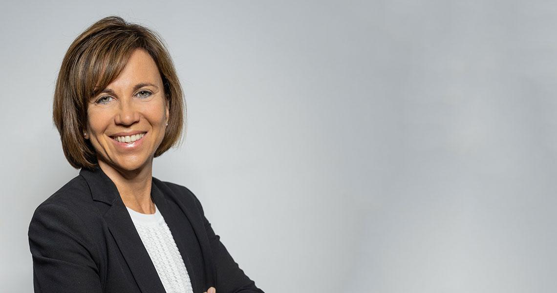 Susanne Winkler: Trainer, Berater, Coach