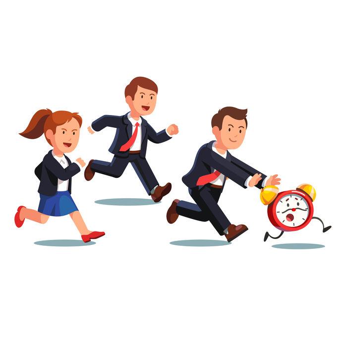 Selbst- und Zeitmanagement – von Chaos zu Produktivität