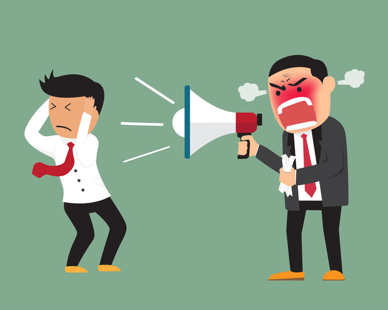 Kommunikation ist der Schlüssel – auch in der Führung