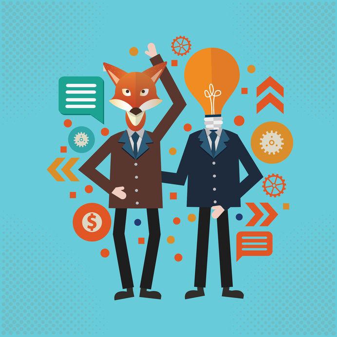 Sei ein Fuchs mit Luxx – Lebensmotive motivieren Mitarbeiter