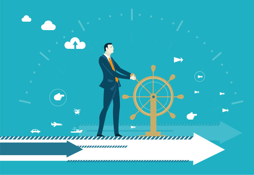 Strategie; Strategieentwicklung; Strategieberatung; strategische Herausforderungen