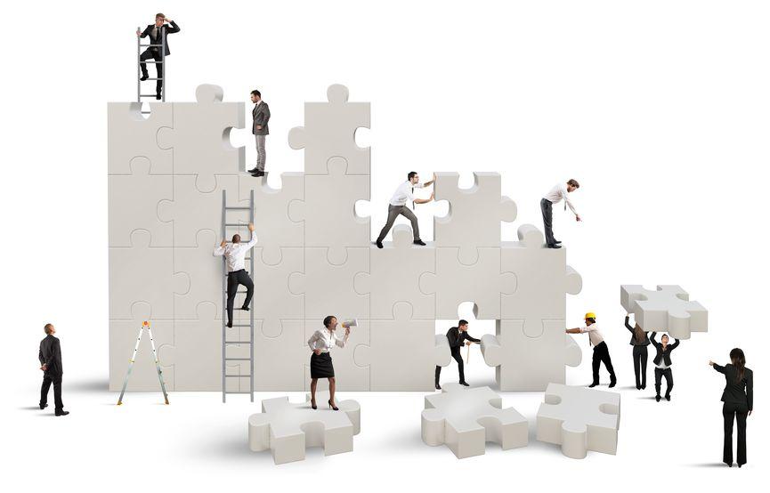 Teamwork, Gruppen, Teamentwicklung