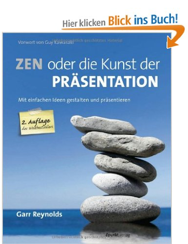 Zen Präsentation
