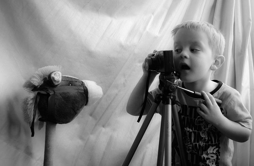 5 Schritte für bessere Fotoprotokolle