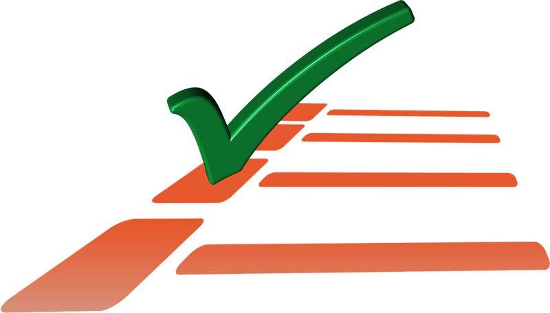 Von der Planungsphase bis zur Nachbereitung – Checklisten als Hilfsmittel