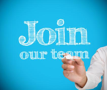 Wir suchen Verstärkung im Projekt- und Office-Management