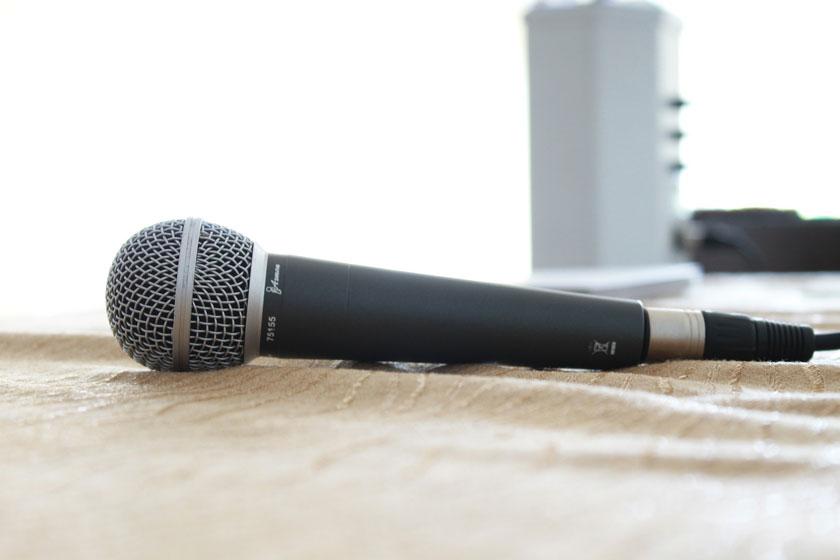 Was ist eigentlich Powerpoint Karaoke?
