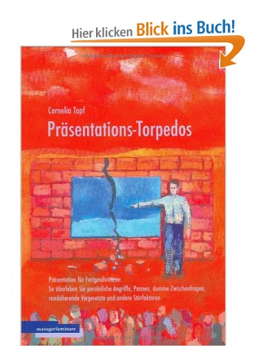 Präsentations-Torpedos
