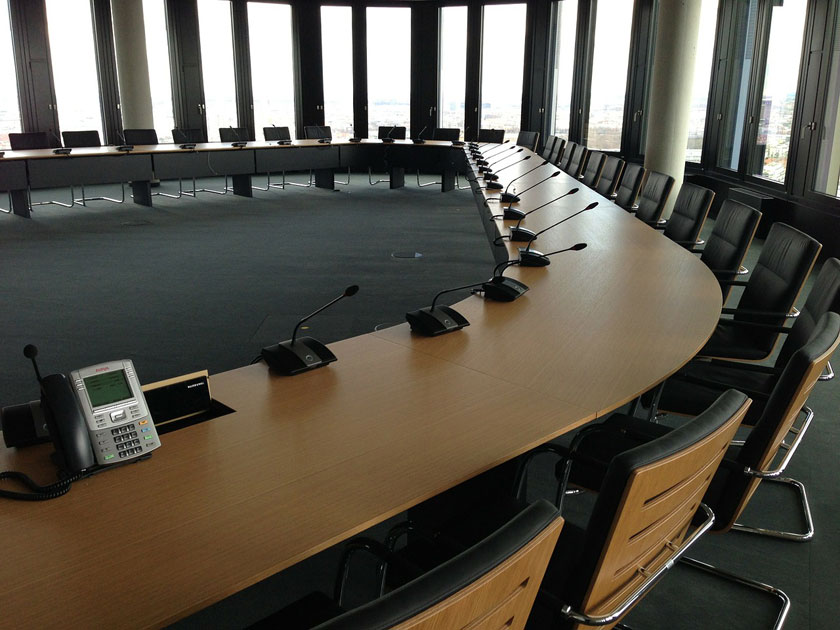 Meetings effektiver gestalten